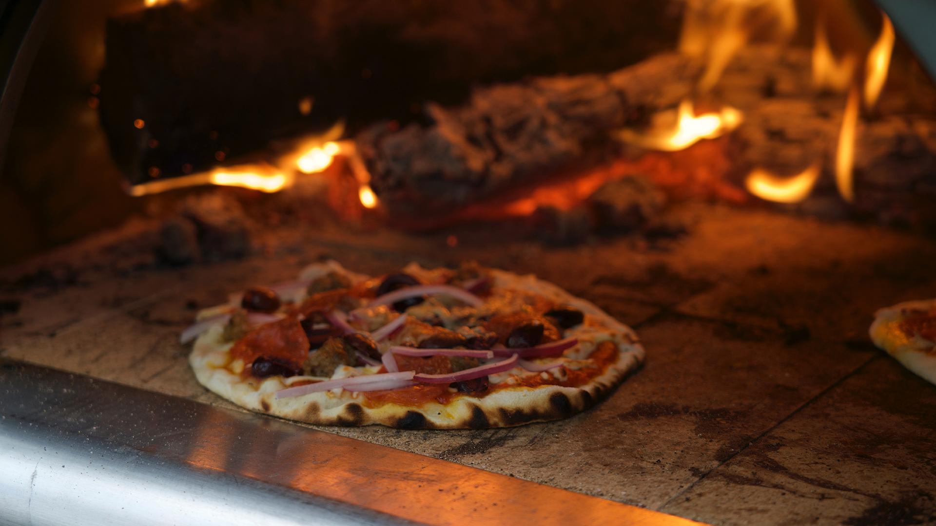 Brontos Pizza - Durbanville Takeaway Delivery
